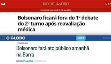 BolsonaroFujao